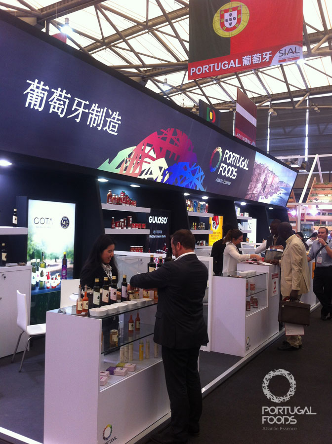 SIAL China  – Xangai 06 a 08 de Maio