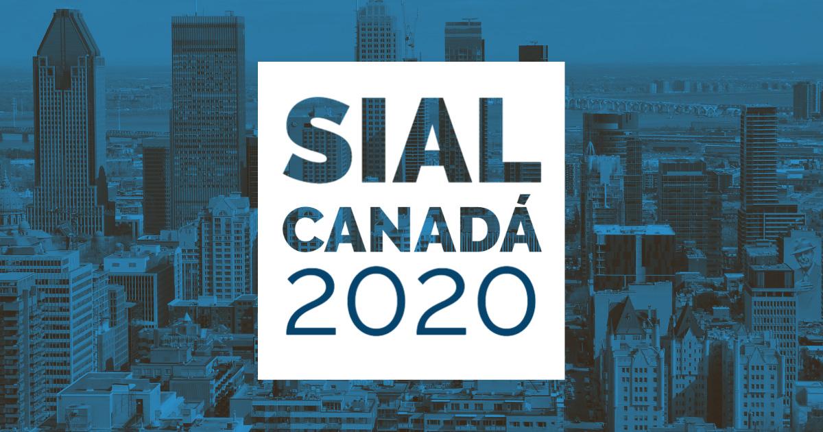 SIAL Canadá 2020