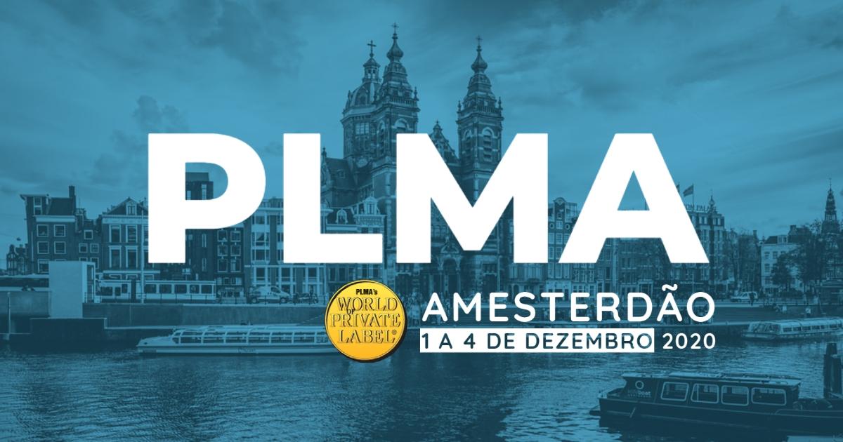 PLMA Amesterdão 2020