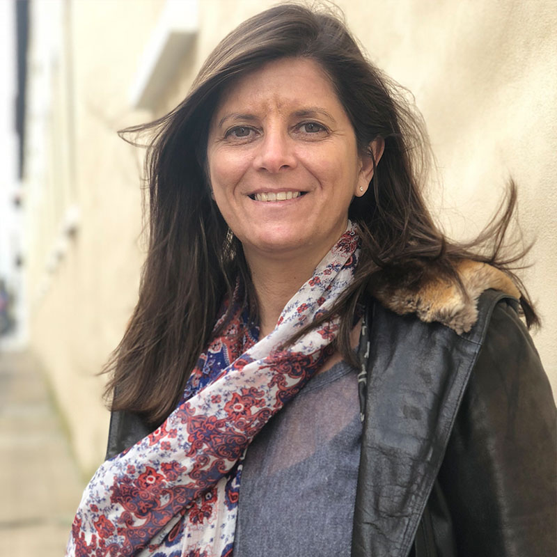 Deolinda Silva - Diretora Executiva PortugalFoods