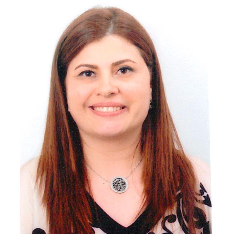 Isabel Oliveira - Market Division