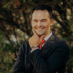 Pedro Ferreira - Finance Director