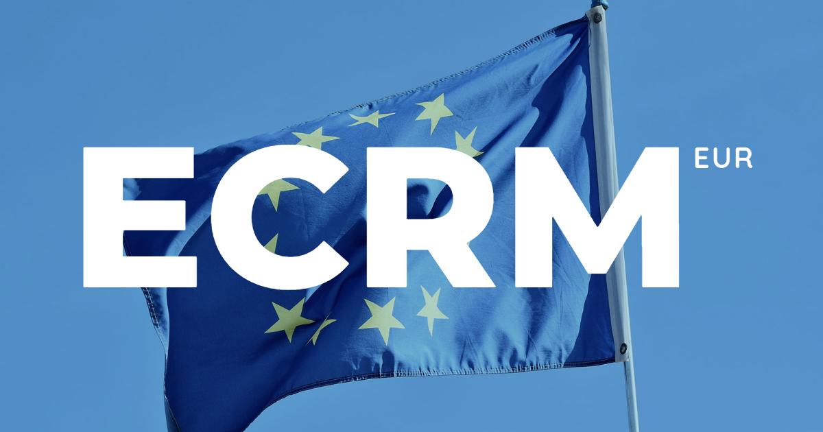ECRM – Europe 2021