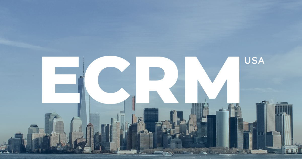 ECRM – USA 2021