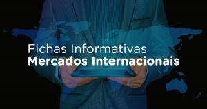 Fichas informativas de mercados alimentares internacionais - PortugalFoods Qualifica