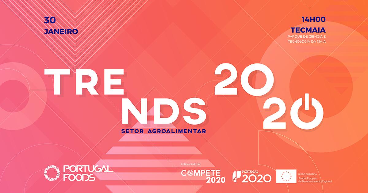tendências do setor alimentar em 2020 - food trends