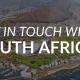 Workshop sobre o mercado alimentar na África do Sul