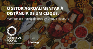 Marketplace Alimentar PortugalFoods by Unique Flavours