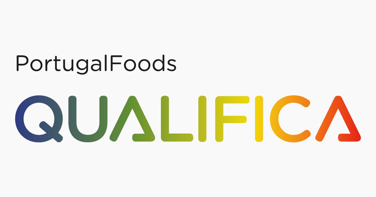 PortugalFoods Qualifica - Dinamização e qualificação do setor agroalimentar