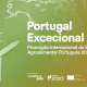 Projeto Portugal Excecional 2.0 - PortugalFoods