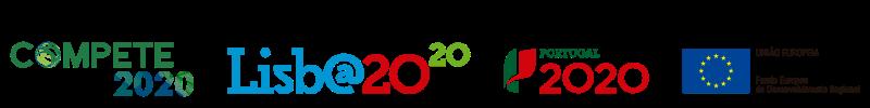 Ação financiada pelo COMPETE2020, Lisboa2020, Portugal2020 e União Europeia através do Fundo Europeu de Desenvolvimento Regional.