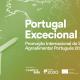 Projeto Portugal Excecional 2.0 - Atividades do setor agroalimentar 2020/2021