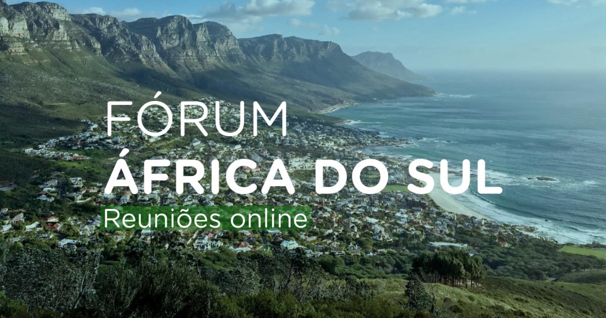 Fórum África do Sul