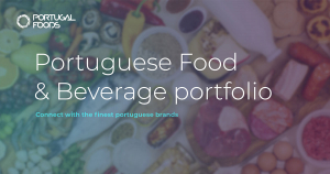Catálogo Digital - Portuguese Food & Beverage Portfolio