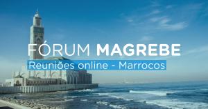 fórum magrebe - setor agroalimentar em Marrocos