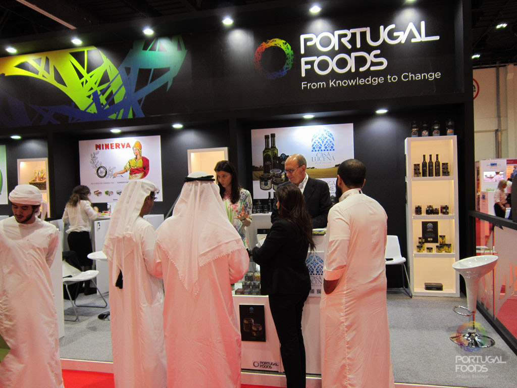 SIAL Middle East 2013