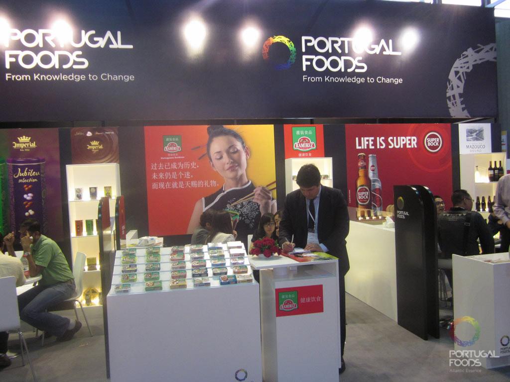 SIAL China 2012