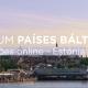 Fórum Países Bálticos - Estónia