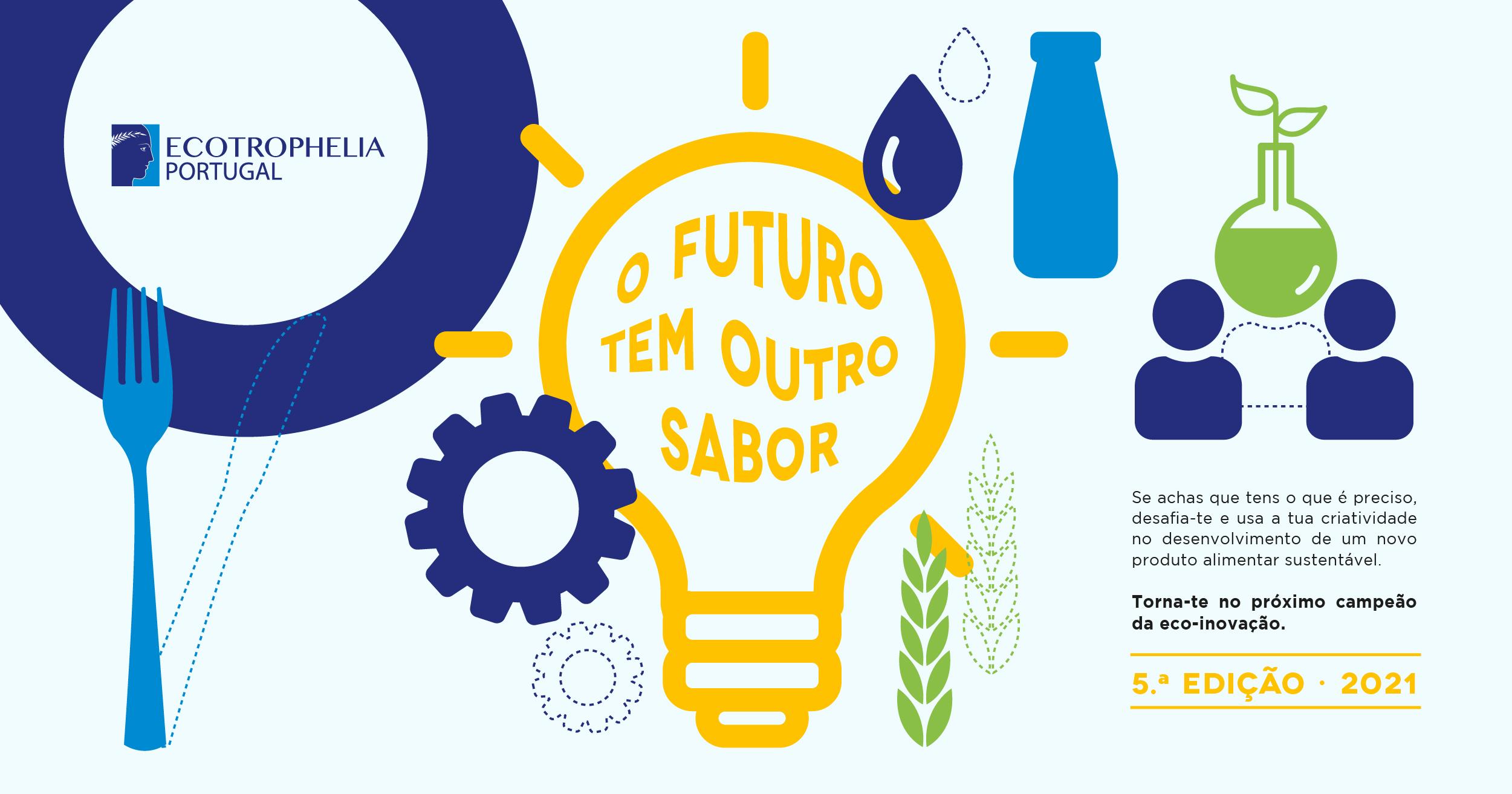 ECOTROPHELIA Portugal 2021