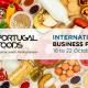 cartaz do international business forum