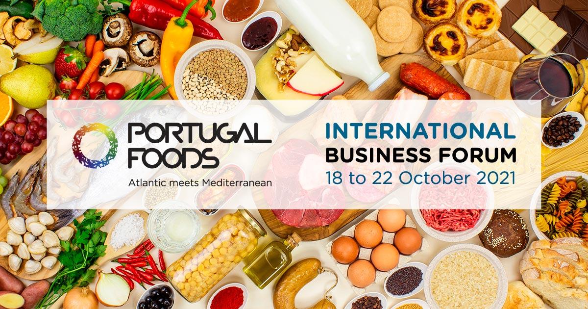 2º International Business Forum